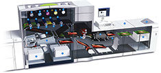 Riteway's new digital printing capabilities with the Xerox CP1000 printer
